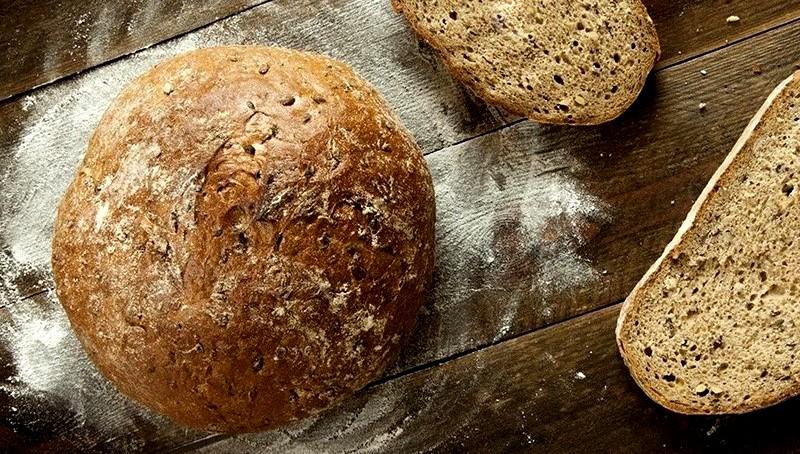 Chleb a zdrowie