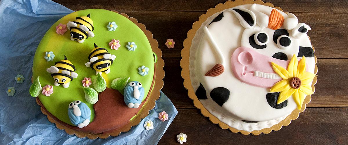 Torty Dla Dzieci Asprod Naturalnie Piekarnia I Cukiernia