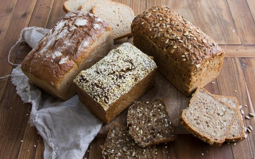 Chleb Na Zdrowie Asprod Naturalnie Piekarnia I Cukiernia Szczecin